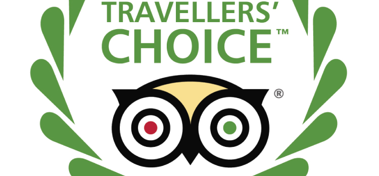 Premio Travellers' Choice 2017 Hotel Antigua Tilcara
